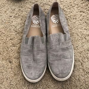 Vince camuto slip on shoes